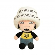One Piece - Trafalgar Law Plush Figure 20cm