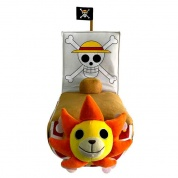 One Piece - Thousand Sunny Plush Figure 25cm