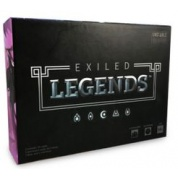 Exiled Legends - EN