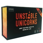 Unstable Unicorns NSFW Base Game - EN