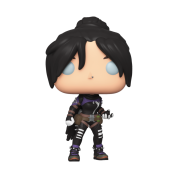 Funko POP! Apex Legends - Wraith Vinyl Figure 10cm