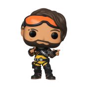 Funko POP! Apex Legends - Mirage Vinyl Figure 10cm