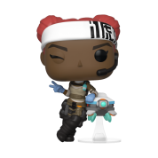 Funko POP! Apex Legends - Lifeline Vinyl Figure 10cm