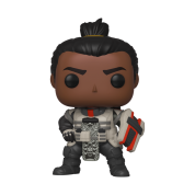 Funko POP! Apex Legends - Gibraltar Vinyl Figure 10cm