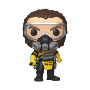 Funko POP! Apex Legends - Caustic Vinyl Figure 10cm