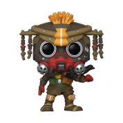 Funko POP! Apex Legends - Bloodhound Vinyl Figure 10cm