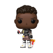 Funko POP! Apex Legends - Bangalore Vinyl Figure 10cm