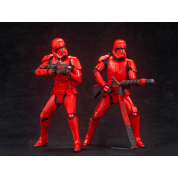 Star Wars - Sith Trooper Two Pack 1/10 PVC Statue 16cm
