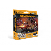 Infinity - Model Color Set: Infinity Shasvastii Exclusive Miniature