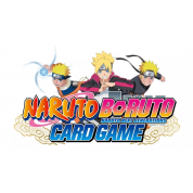 Naruto Boruto Card Game: Tournament Kit 2 - EN