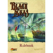 Black Seas Rulebook - EN