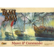 Black Seas: Master & Commander starter set - EN