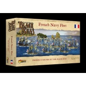 Black Seas: French Navy Fleet (1770 - 1830) - EN