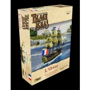 Black Seas: L'Orient - EN