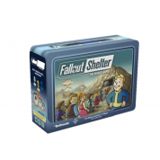 FFG - Fallout Shelter: The Board Game - EN