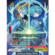 Future Card Buddyfight - Ace Re: Collection Vol.1 Booster Display (10 Packs) - EN