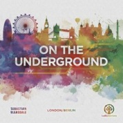 On the Underground: London/Berlin - EN/DE/FR/SP