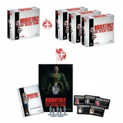 Resident Evil 2 The Board Game Promo Kit - EN