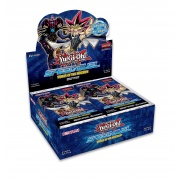 YGO - Speed Duel Trials of Kingdom - Booster Display (36 Boosters) - DE