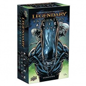 Legendary Encounters Alien Covenant Expansion - EN