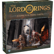 FFG - The Lord of the Rings: Journeys in Middle-Earth Shadowed Paths Expansion - EN