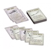 Kings of War 3rd Edition Spell & Artefact Cards - EN
