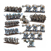 Kings of War Northern Alliance Mega Army - EN
