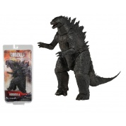 Godzilla The Movie Modern GODZILLA 6-inch/12-inch (from head to tail) Deluxe action figure