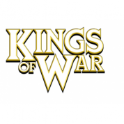 Kings of War Gamers Bundle - EN