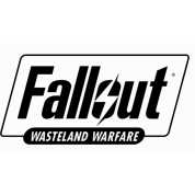 Fallout: Wasteland Warfare - Accessories: Institute Wave Card Expansion Pack - EN