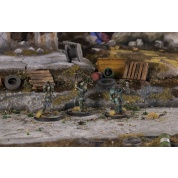 Fallout: Wasteland Warfare - Super Mutants: Skirmishers - EN