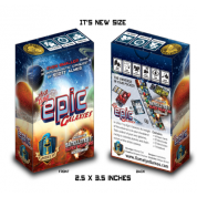 Ultra Tiny Epic Galaxies - EN