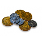 Nanty Narking - 50 Victorian Metal Coins