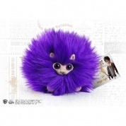 Harry Potter - Purple Pygmy Puff Plush 15cm