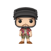 Funko POP! PlayerUnknown's BattleGrounds - Sanhok Survivor Vinyl Figure 10cm