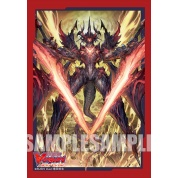 "Bushiroad Sleeve Collection Mini Extra Vol.61 Card Fight !! Vanguard ""Dragonic Overlord"" The Victory"