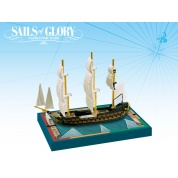 Sails Of Glory - Artesien/ Roland 64-guns Ship-of-the-line - EN