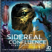 Sidereal Confluence: Remastered Edition - EN