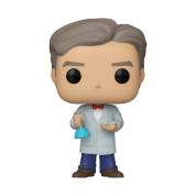 Funko POP! Icons: Bill Nye Vinyl Figure 10cm