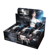 Final Fantasy TCG Opus XI Soldier's Return Booster Display (36 Packs) - DE