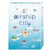 Airship City - EN