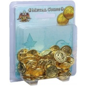 Arcadia Quest: Metal Coin Pack - EN