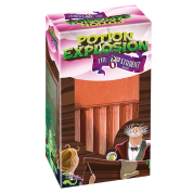 Potion Explosion: The 6th Student - EN