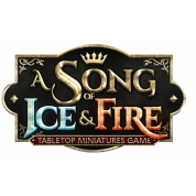 A Song Of Ice And Fire - Free Folk Heroes Box 2 - EN