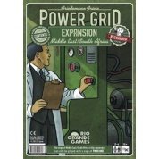 Power Grid: Middle East/South Africa - EN