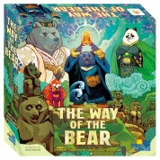 The Way of the Bear - EN