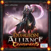 Dungeon Alliance - Champions - EN