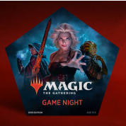 MTG - Game Night 2019 - EN