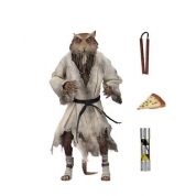 Teenage Mutant Ninja Turtles - Splinter Action Figure 18cm