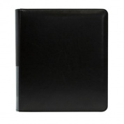 Dragon Shield Card Codex Zipster Binder - Small Black
